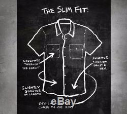 98122-20em Harley-davidson Men's Arterial Abrasion-resistant Jacket New