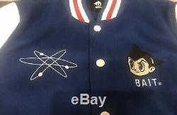 Astro Boy Jakcet Size Small