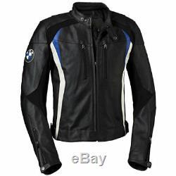 BMW Motorbike/Motorcycle Leather Jacket MOTO Mens Racing Biker Leather Jackets