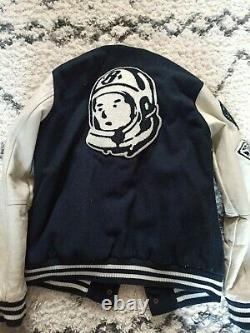 Billionaire Boys Club Varsity Jacket Vintage