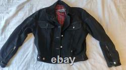Bmw Motorrad Motorycle Leather Clothing Bundle Jacket Trousers Size Men Womens