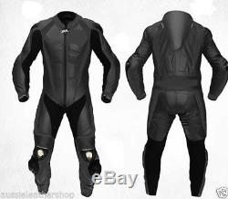 Cruiser Motorcycle Leather Suit Sports MotoGp Racing Suit All Sizes