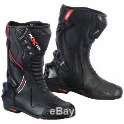 Motorbike Racing Suit Waterproof Motorcycle Codura Jacket Trouser Leather Boots