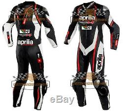 Motorbike Suit Jacket Trouser Leather Riding Motorcycle Clothing Protection