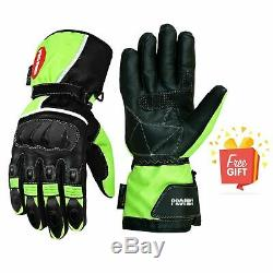 Motorcycle Motorbike 2 Piece Suit Motorcycle Jacket Trouser Leather Boots Gloves