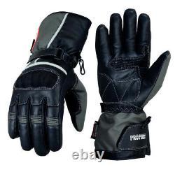 Motorcycle Motorbike Leather Shoe Gloves Racing Suit Cordura Jacket Pant Trouser