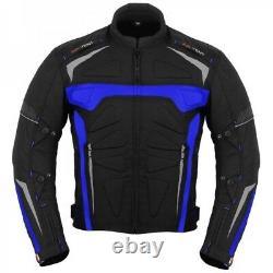 Motorcycle Motorbike Suit Cordura Motor Bike Racing Suits Gloves Jacket Trouser
