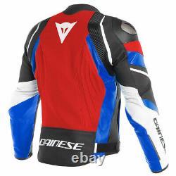 New Motorbike/Motorcycle Leather Jacket