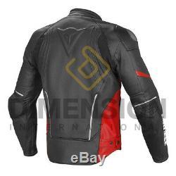 New Motorbike / Motorcycle Leather Racing Motogp Racing Jacket