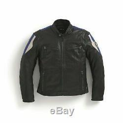 New Style Bmw Motorcycle Motogp Motorbike Racing Leather Jacket