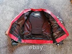 Nexx Unlimited Jacket motorcycle sportsbike biker boys streetfighter