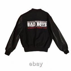 Nike / Bad Boys / 1995 / OG Nike / Nike Jacket / Rare / Vintage Nike / Movie