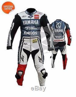 Sports bike suit motorbike leather suit one piece enos style motogp racing suit
