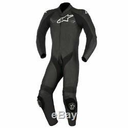 Suit Alpinestars 3150617 Challenger V2 10 Black 64